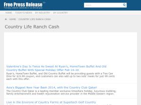 countryliferanchcash.755216.free-press-release.com