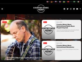 countrymusicnewsinternational.blogspot.com