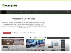 countyweb.co.uk