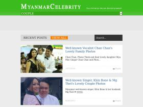 couple.myanmarcelebrity.com
