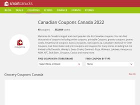 coupons.smartcanucks.ca