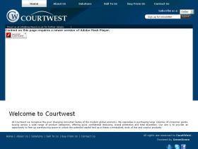 courtwest.co.uk