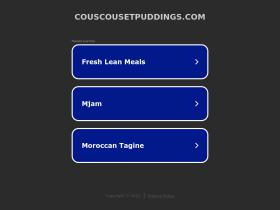 couscousetpuddings.com