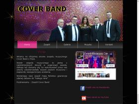 coverband.pisz.pl