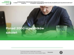 cracowconsulting.pl