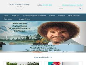 craftsframesandthings.com