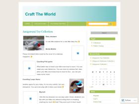 crafttheworld.wordpress.com