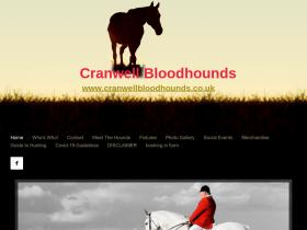 cranwellbloodhounds.co.uk