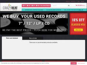 crazybeat.co.uk