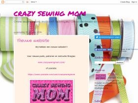 crazysewingmom.blogspot.com