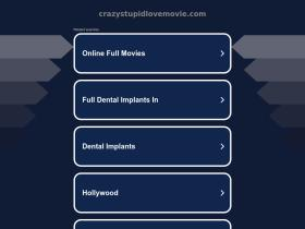 crazystupidlovemovie.com