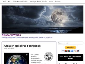 creationresource.org