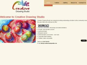 creativedrawingstudio.com