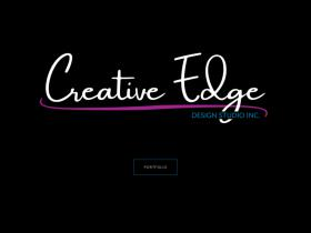 creativeedgedesign.ca