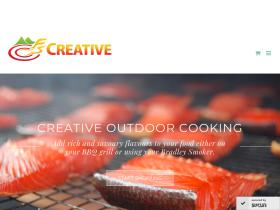 creativefoodsmokers.com.au