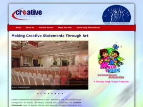 creativestatements.com.np
