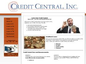 creditcentralinc.info