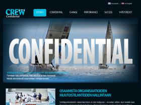 crewconfidential.fi