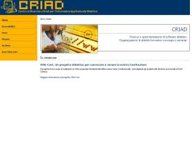 criad.unibo.it