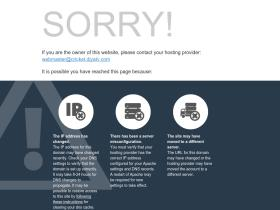 cricket.diyatv.com