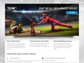 cricket.howzat.com