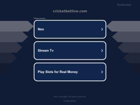 cricketbetlive.com