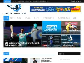 cricketdaily.com
