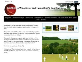 cricketingwinchester.co.uk