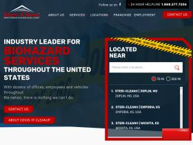 crimecleaners.com
