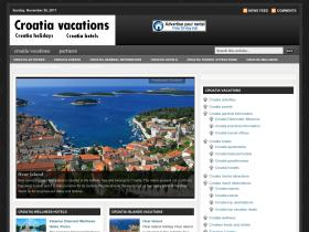 croatia-vacations.org