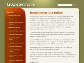 crocheterfacile.com