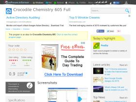 crocodile-chemistry-605-full.software.informer.com