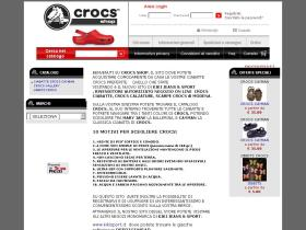 crocsshop.it