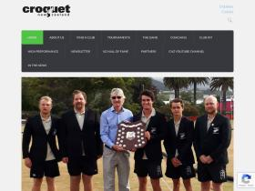 croquet.org.nz