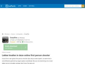 cross-fire.nl.softonic.com