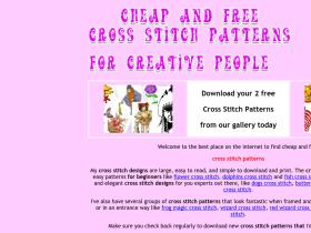 cross-stitch-patterns.atspace.com