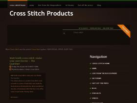 cross-stitch.shop-1st.biz