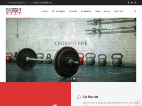 crossfitfife.co.uk