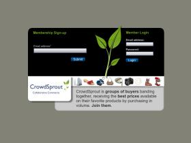 crowdsprout.com