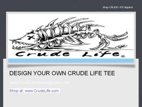 crudelife.net