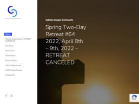 crysretreats.com