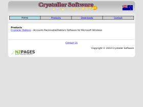 crystaller.co.nz