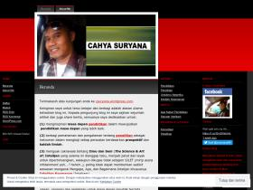 csuryana.wordpress.com