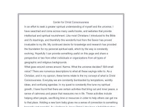 ctrforchristcon.org