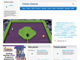 cubeegames.net