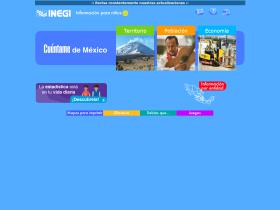 cuentame.com.mx