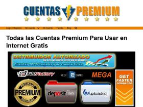 cuentaspremium.mx