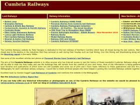 cumbria-railways.co.uk
