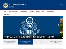 curacao.usconsulate.gov
