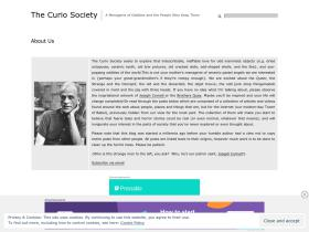 curiosociety.wordpress.com